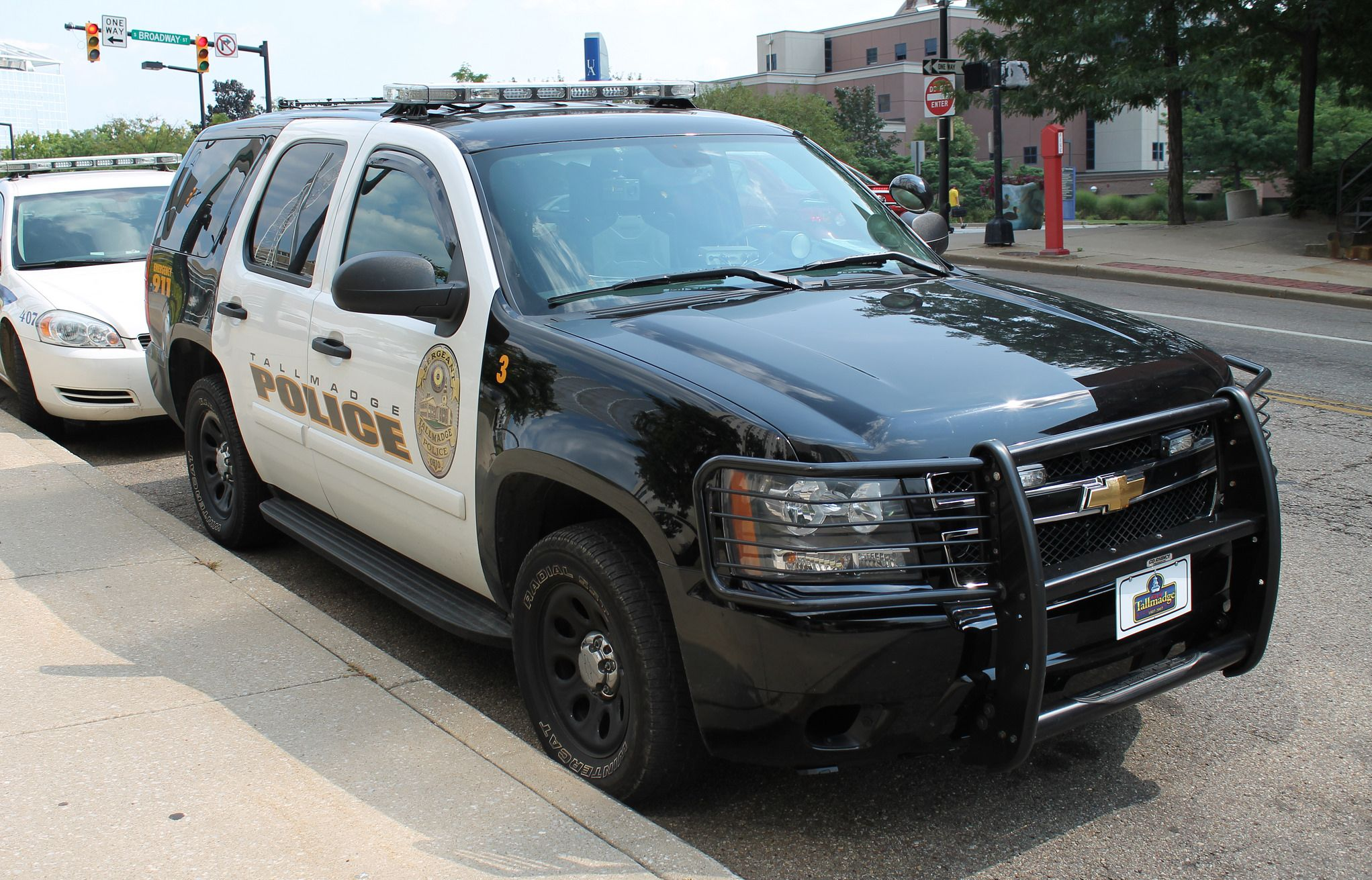 Ala. City Makes Much-Needed Update to Police Fleet