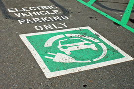 Pittsburgh Orders First EVs