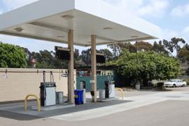 San Francisco Switching to Renewable Diesel