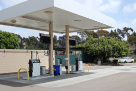 Calif. Mandates Renewable Diesel Purchases for State Agencies