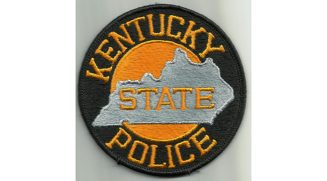 Kentucky State Police Struggles with Aging Fleet