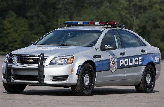 Gm To Discontinue Chevrolet Caprice Ppv Law Enforcement