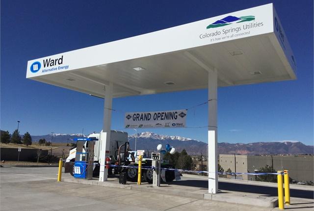 Photo courtesy of Colorado Springs Utilities