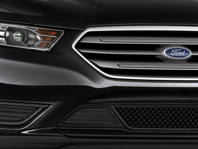 Ford now offers a non-pursuit-rated sedan based on its Taurus platformfor police agencies. Photo courtesy Ford.