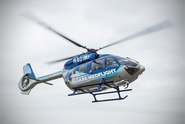Photo courtesy of Airbus.