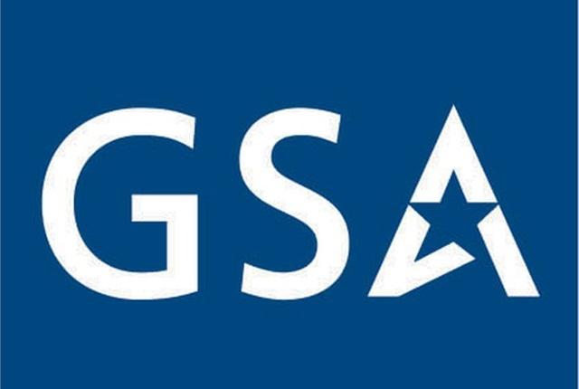 Logo via GSA.