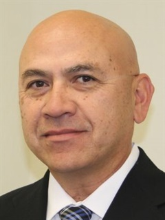 Jose Gallardo, fleet manager, City of Concord, Calif.