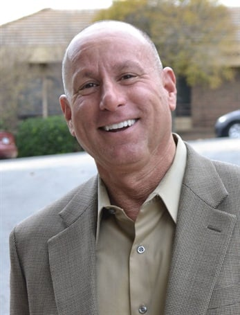 Rick Longobart stepped down as MEMA president.