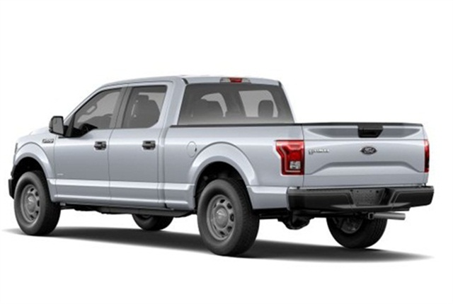 <p><em><strong>2015 Ford F-150 </strong></em></p>