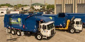 8 Cities Launch Alt-Fuel Municipal Fleet Initiative