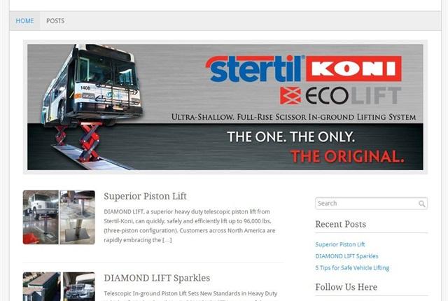 Screencapture courtesy of Stertil-Koni