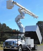 File photo: Terex XT PRO 60/70