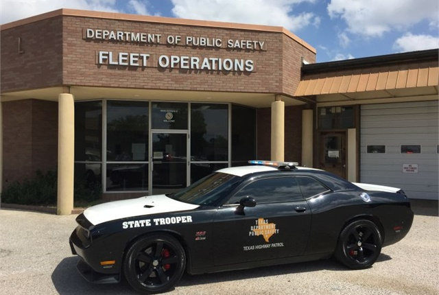 Photo courtesy of Texas DPS