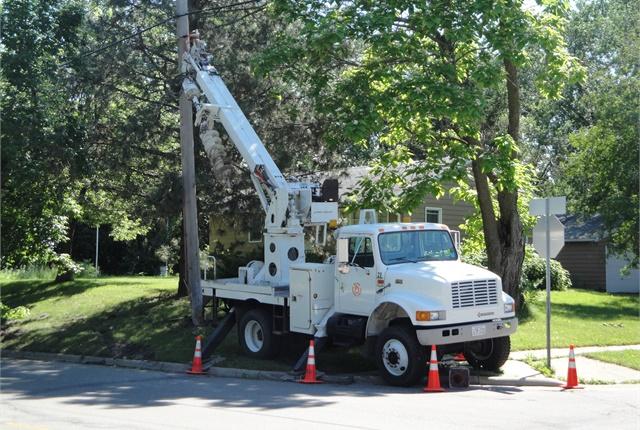 Photo courtesy of Wikimedia/Willmar Municipal Utilities