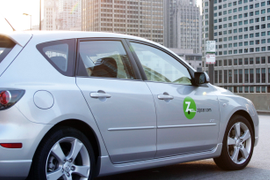 San Francisco Considers Car Sharing to Replace Fleet Vehicles