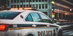 Idaho Police Fleet Gets Needed Makeover