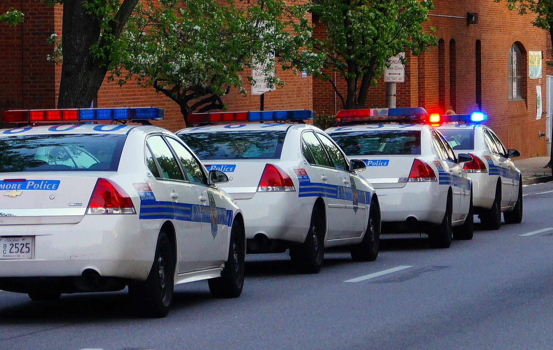N.C. City Begins Tracking City, Police Vehicles with GPS