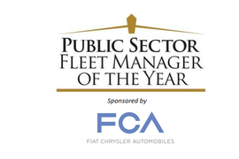 Public Sector Fleet Manager of the Year Finalists Announced