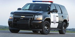 Texas City Approves Take-Home Patrol Vehicles
