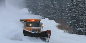 N.Y. State to Install GPS in Plows