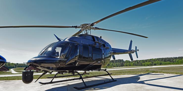 North Carolina State Highway Patrol added two Bell 407 helicopters to its fleet.