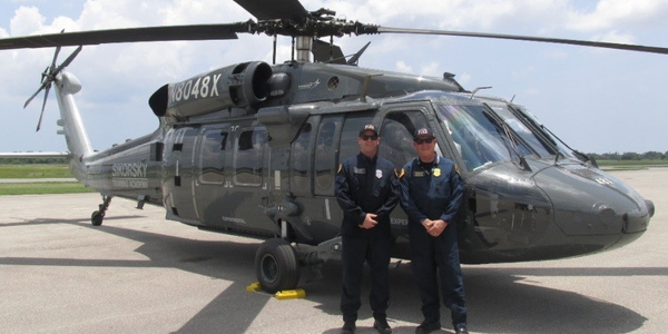 San Diego Fire Rescue Adds Helicopter