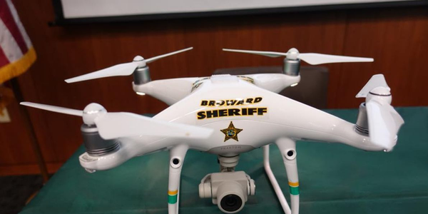 Fla. Sheriff Grows Drone Fleet to 29