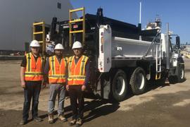 Calgary Saves $4.5M with Multi-Use Trucks