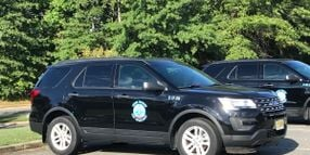 N.J. Township Reduces Fleet with Telematics