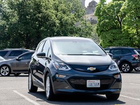 Wash. State EVs Surpass 1M-Mile Mark