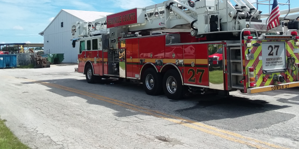 First Vehicle Services will manage, maintain, and repair Seminole County's fire department...