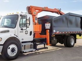 Ark. City Turns to Leasing to Improve Sanitation Service