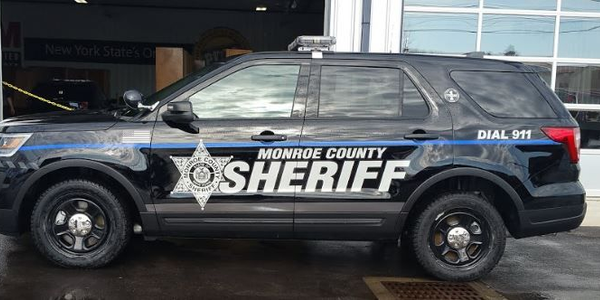The new design will appear on new patrol vehicles as they are purchased according to the...
