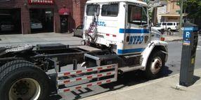 NYC Adds 2,000th Sideguard to Trucks