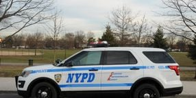 NYPD's Robert Martinez on Hybrids & Testing Civilian Vehicles for Police Use