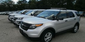Missouri State Highway Patrol Offers Quality Patrol Vehicles For Less