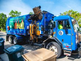 Wisconsin City Adopts B-20 for All Diesel Vehicles