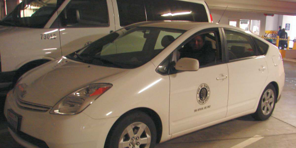 The city of Seattle tested the new fuel on light- and medium-duty vehicles.