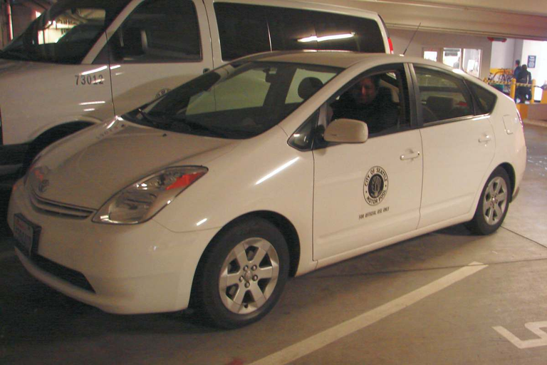 The city of Seattle testedthe new fuel on light- and medium-duty vehicles.