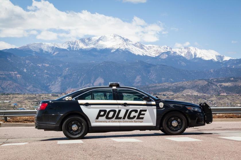 Univ. Fleet Upgrades Patrol Car Tech with DOJ Grant