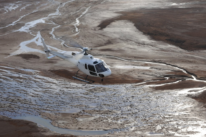 - Photo courtesy of Airbus