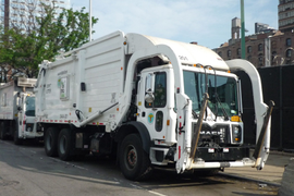 NYC to Use Domestically Produced Renewable Diesel