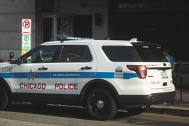 Chicago Must Improve Police Fleet Data Collection, Audit States