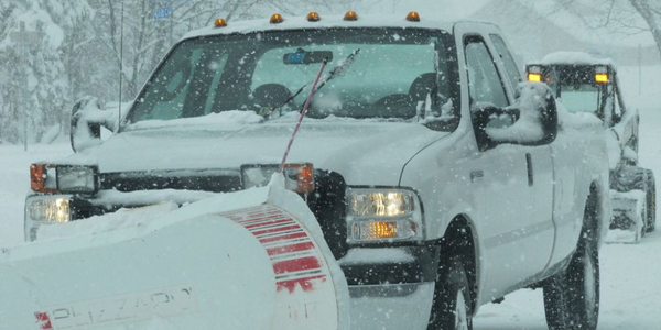 Minn. City May Expand Fleet to Plow Alleys