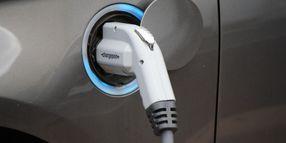 Calif. to Focus on EV Infrastructure, Hydrogen Vehicle Deployments in 2018