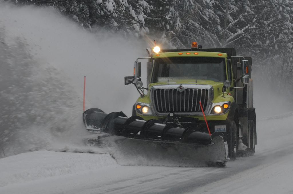 Pittsburgh to Use New Routing Technology on Snow Removal Fleet