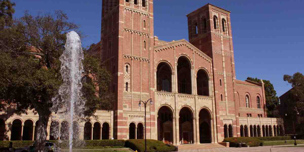 UCLA Hiring General Manager of Fleet & Transit