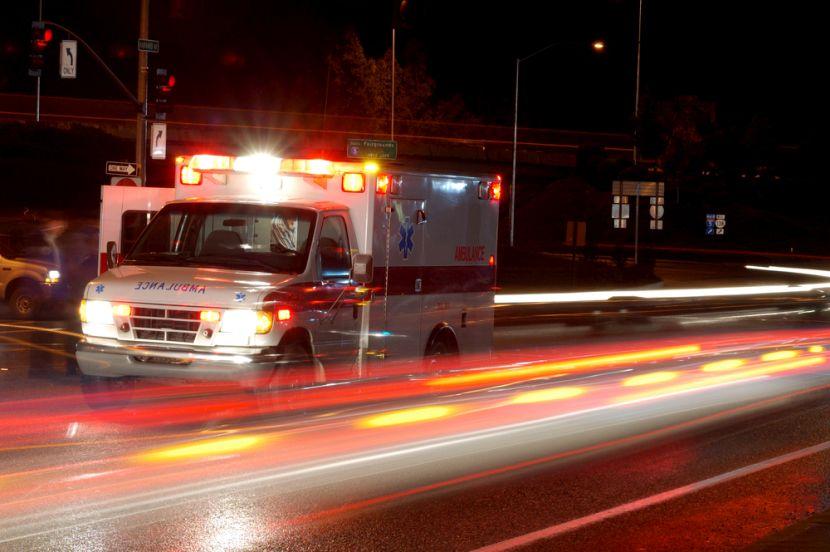 Ala. City Starts Its Own Ambulance Service