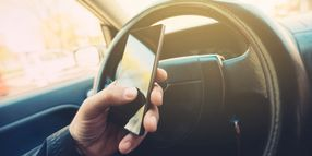 North Dakota Bans Cell Phone Use While Driving State Fleet Vehicles