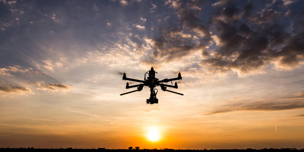 NFPA's new guidance was developed with input from public safety agencies with drone programs.